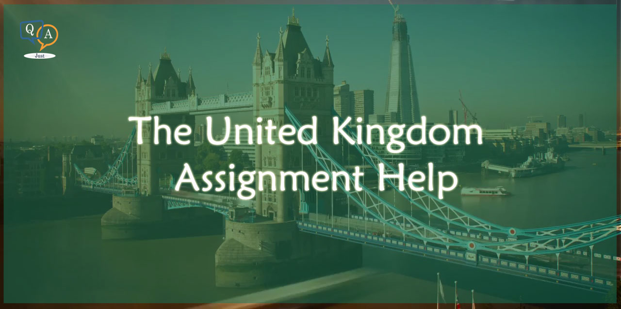 The United Kingdom Assignment Help